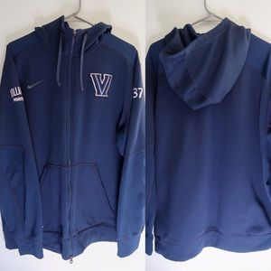 Nike Villanova Zip-up